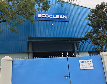 Ecoclean Machines Private Limited Pune