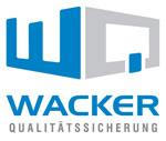 [Translate to Polnisch:] Wacker Qualitätssicherun